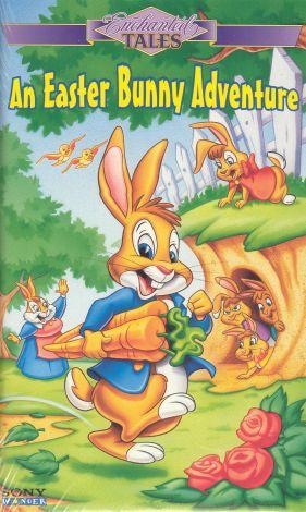 An Easter Bunny Adventure