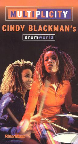 Multiplicity: Cindy Blackman's Drum World