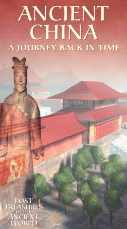 Lost Treasures of the Ancient World : China