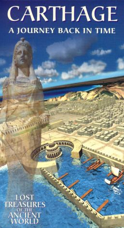 Lost Treasures of the Ancient World : Carthage