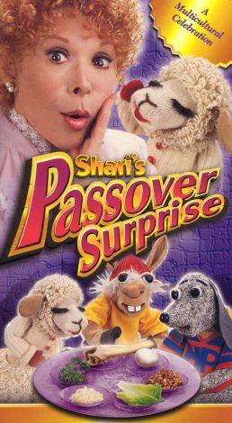 Shari's Passover Surprise