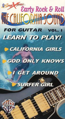 SongXpress: Early Rock and Roll - The California Sound, Vol. 2