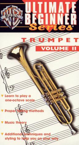 Ultimate Beginner: Trumpet, Vol. 2