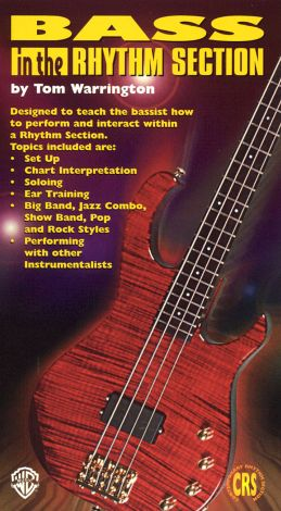 Bass in the Rhythm Section