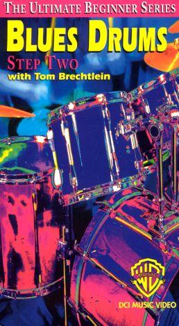 Ultimate Beginner: Blues Drums, Step 2