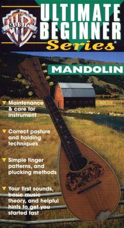 Ultimate Beginner: Mandolin