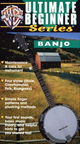 Ultimate Beginner: Banjo