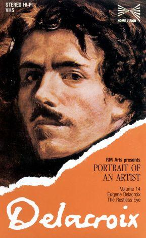 Eugene Delacroix: The Restless Eye