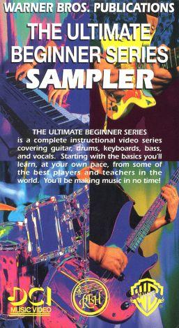 Ultimate Beginner: Series Sampler