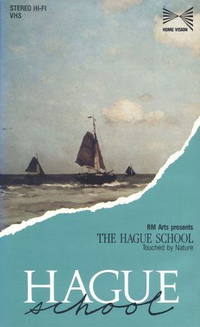 The Hague School: Touched by Nature