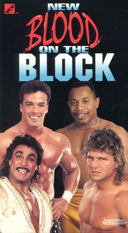 WCW: New Blood on the Block