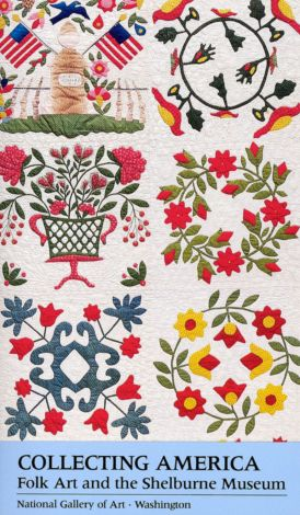 Collecting America: Folk Art and the Shelburne Museum