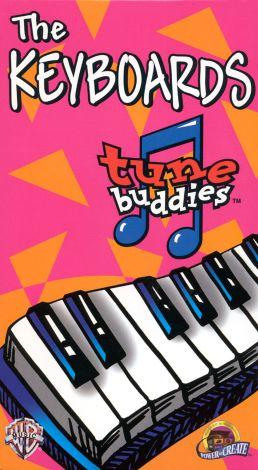 Tune Buddies: The Keyboards