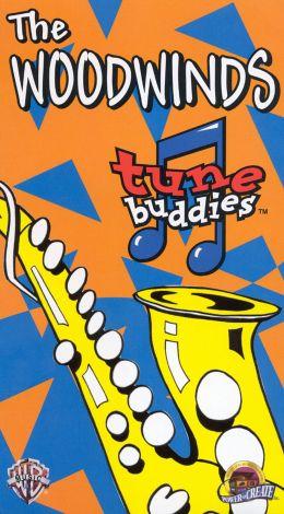 Tune Buddies: The Woodwinds