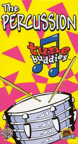 Tune Buddies: The Percussion