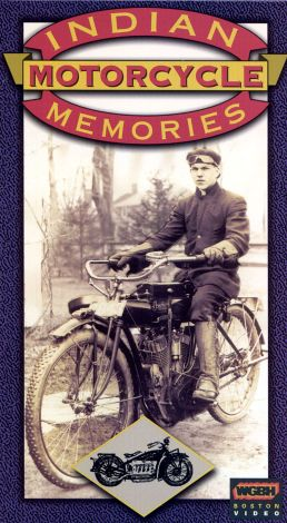 Indian Motorcycle Memories