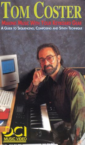 Tom Coster: Making Music with Your Keyboard Gear