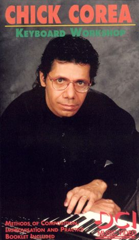 Chick Corea: Keyboard Workshop