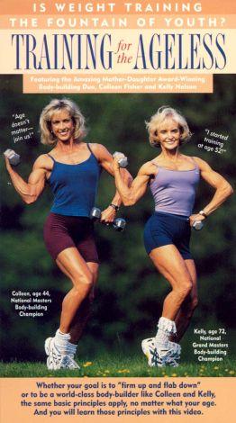 Training For the Ageless, Vol. 1: Beginner
