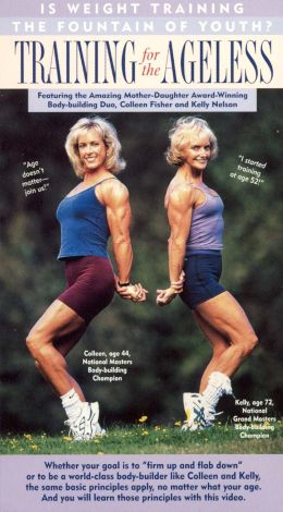 Training For the Ageless, Vol. 2: Intermediate