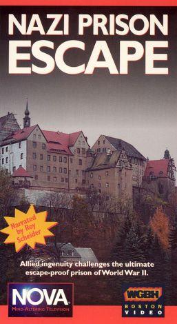 NOVA : Nazi Prison Escape