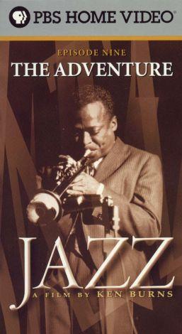 Jazz : The Adventure (1956-1960)