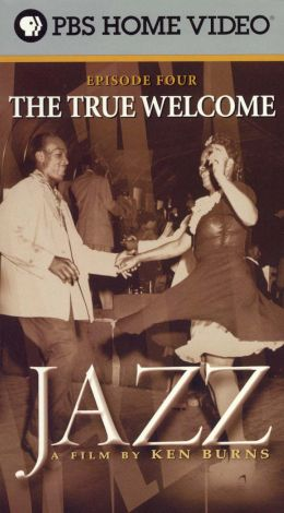 Jazz : The True Welcome (1929-1935)