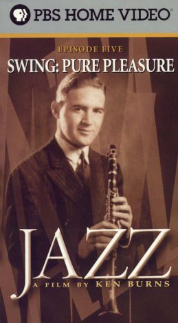 Jazz : Swing: Pure Pleasure (1935-1937)