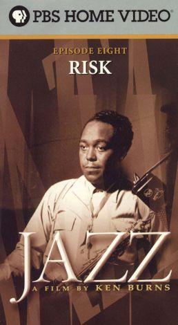 Jazz : Risk (1945-1955)