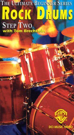 Ultimate Beginner: Rock Drums, Step 2