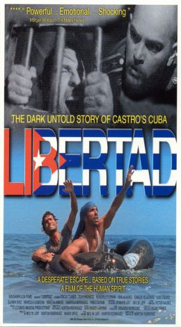 Libertad: The Dark Untold Story of Castro's Cuba