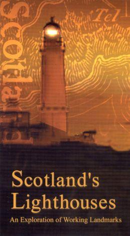 Scotland's Lighthouses: An Exploration of Working Landmarks