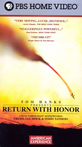 American Experience : Return With Honor