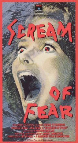 Scream of Fear