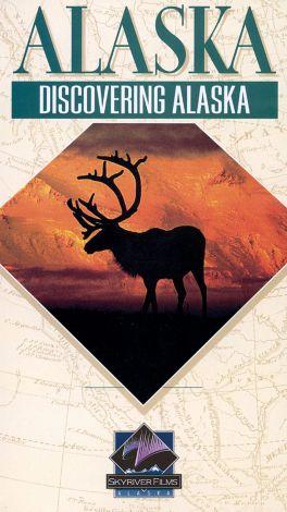 Alaska: Discovering Alaska