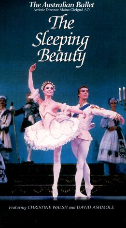 The Sleeping Beauty (Australian Ballet)