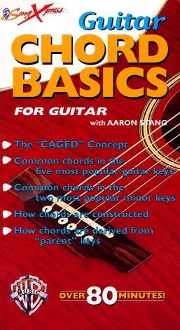 SongXpress: Guitar Chord Basics