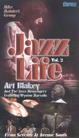 The Jazz Life, Vol. 2: Art Blakey and the Mike Mainieri Group