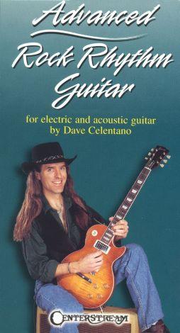 Advanced Rock Rhythm Guitar