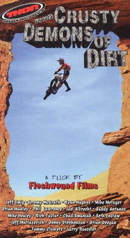 Crusty Demons of Dirt, Vol. 1 (1995) -   Synopsis, Characteristics ...