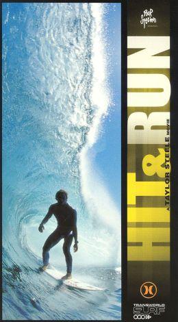 TransWorld Surf: Hit & Run