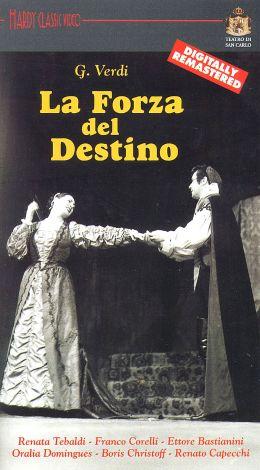 La Forza del Destino (Teatro di San Carlo)