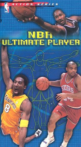 NBA: Ultimate Player