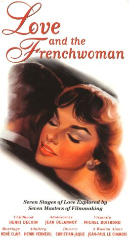 Love and the Frenchwoman