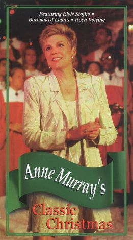 Anne Murray's Classic Christmas