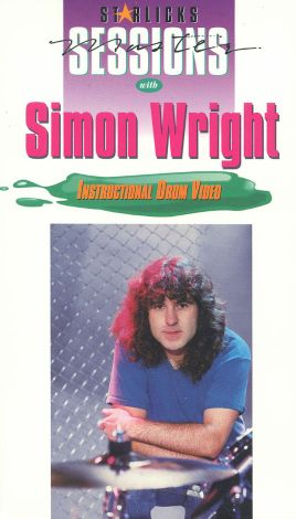 Star Licks Master Sessions: Simon Wright