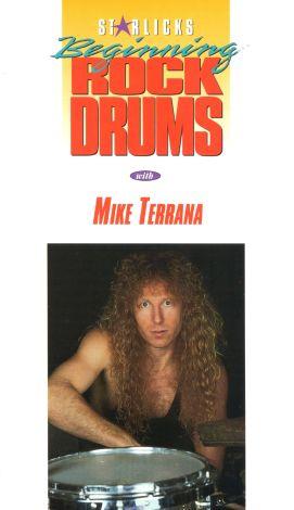 Star Licks: Beginning Rock Drums