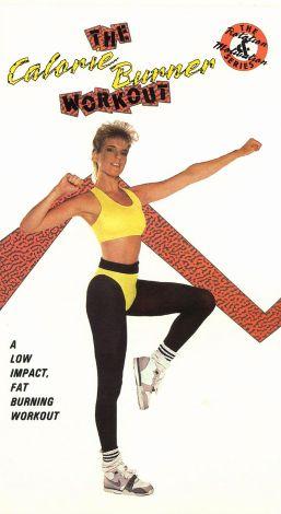 Rotation & Motivation Series: The Calorie Burner Workout