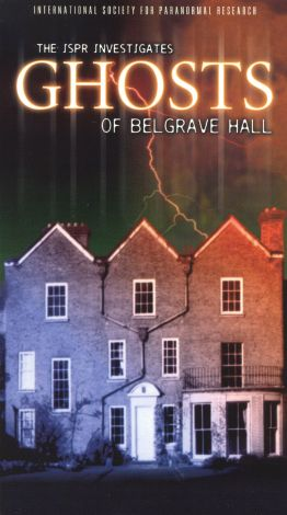 The Ghosts of Belgrave Hall