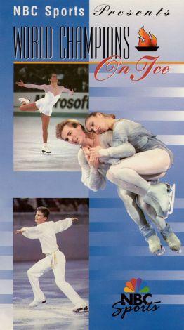 NBC Sports: World Champions on Ice, Vol. 1